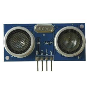 HC-SR04 Ultrasonik Sensör