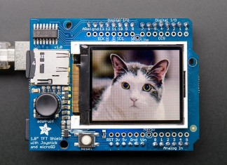 arduino_lcd_shield