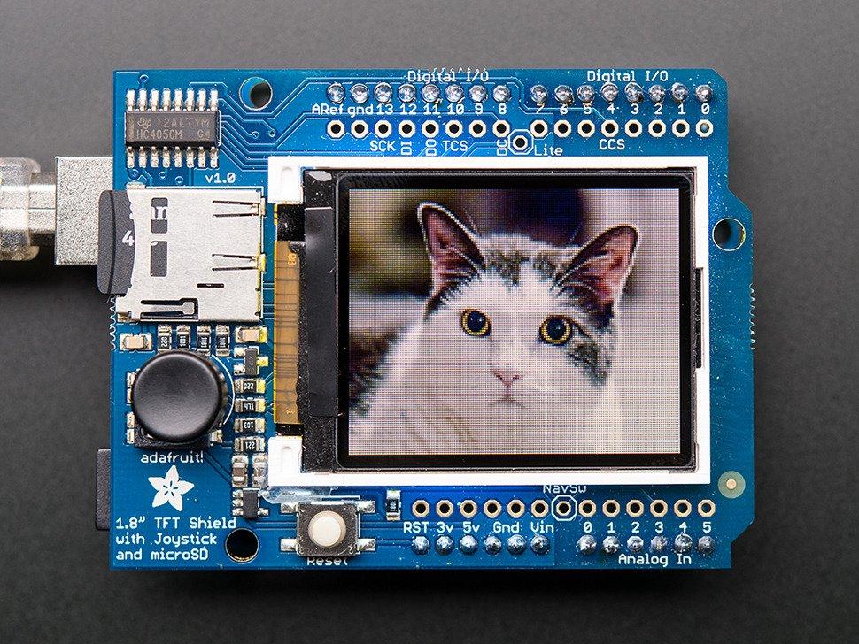 arduino_lcd_shield