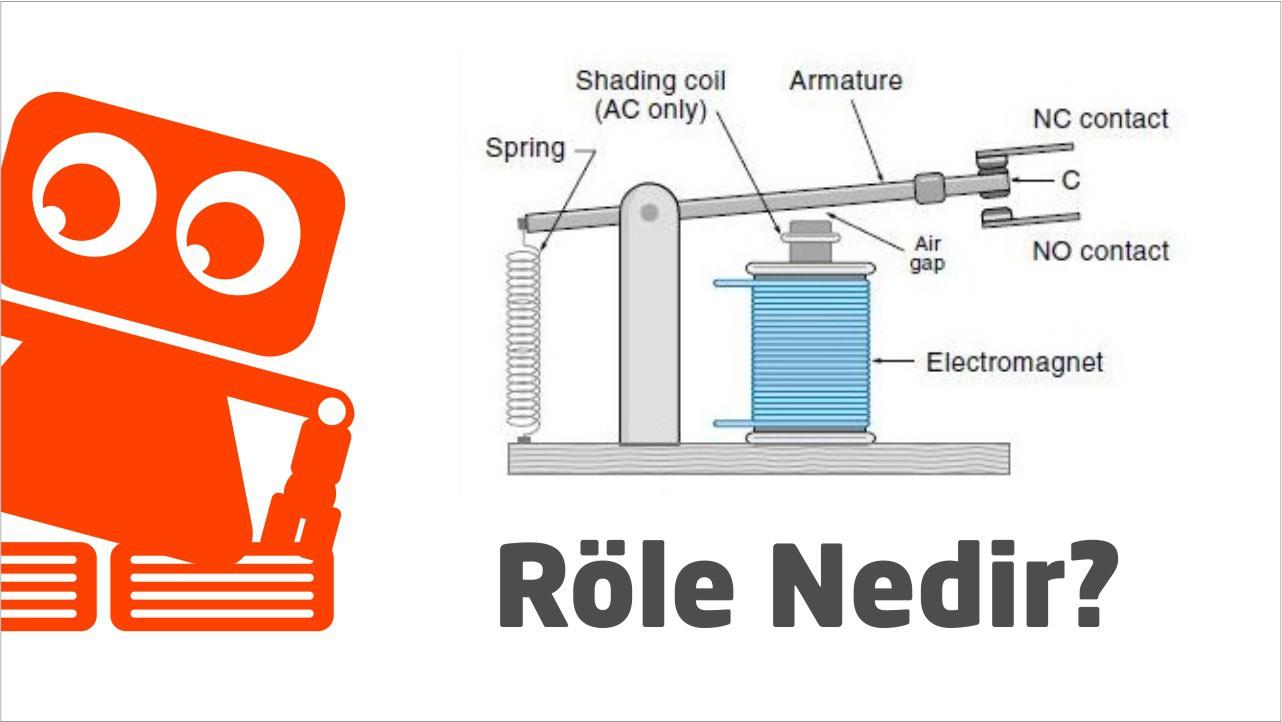 Reed anahtarı: çalışma prensibi ve cihaz
