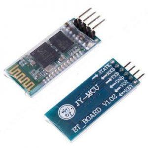 Arduino ičin HC-06 BT modülü