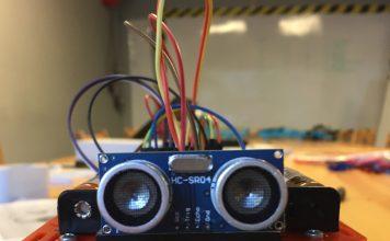 Robot Projeleri Basit Ve Ileri Düzey Robot Projeleri