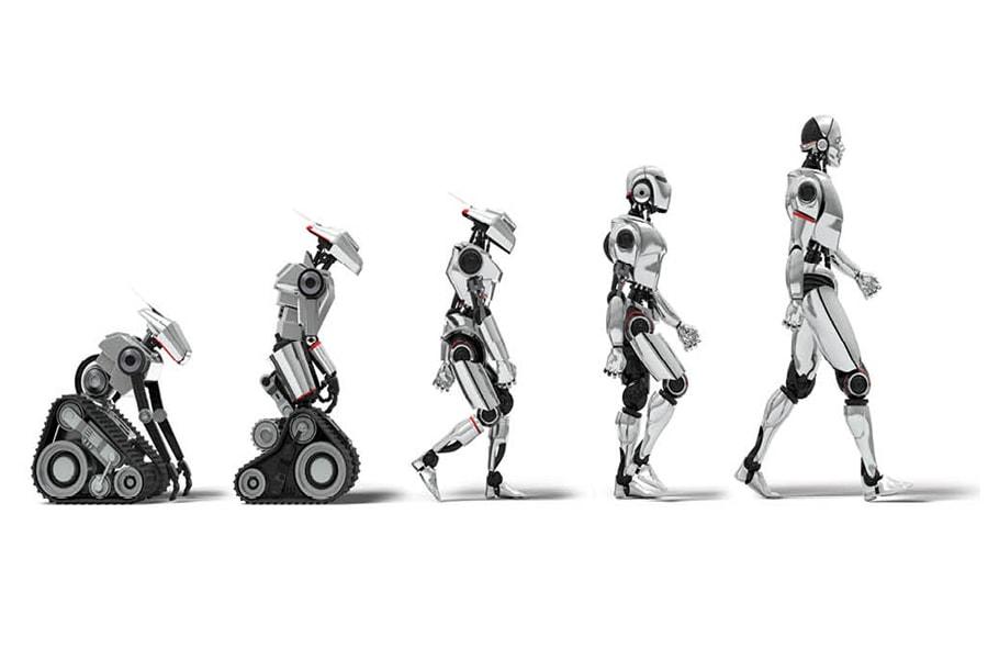 Robot Evrimi