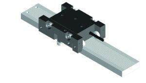 Lineer Step Motor