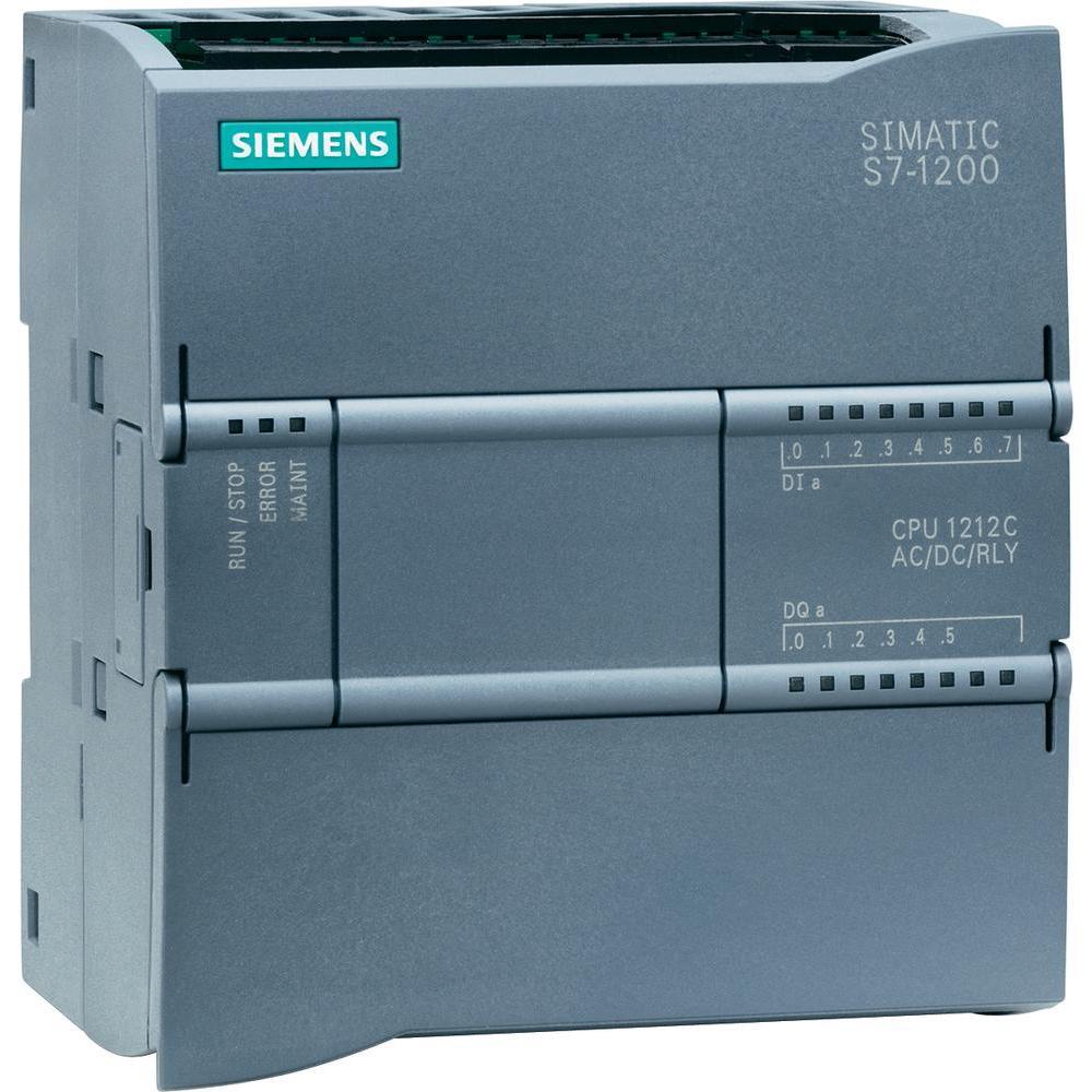 S7-1200 PLC