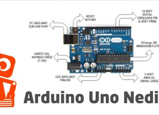 Arduino Uno nedir ?
