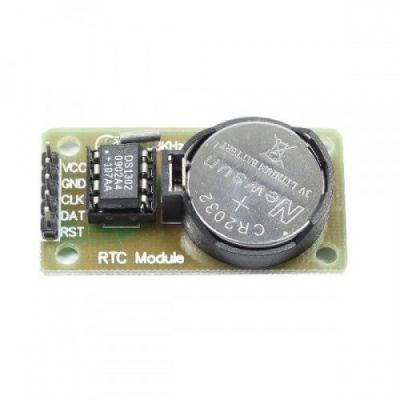Arduino RTC Modülü