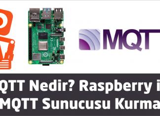 MQTT tanıtım