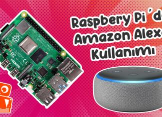 Raspbery Pi resmi