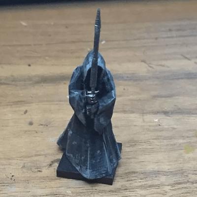 Angmarlı Cadı Kral