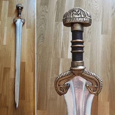 Eowyn'in Kılıcı