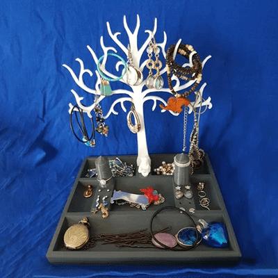Gondor'un Ak Ağacı!